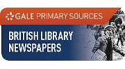British Library Newspapers website