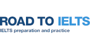 Road to IELTS website